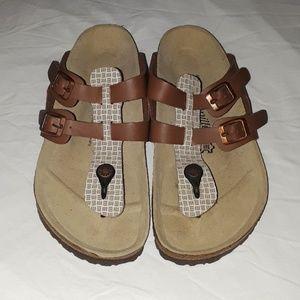 Birkenstock Papillio sandals size 40